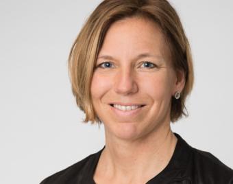 Ulrika Scholander, sektionschef Arbetsmiljöverket.