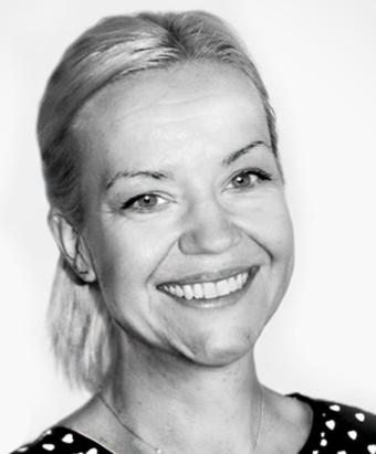 Jessica Åkerström, Ungdomsbarometern.