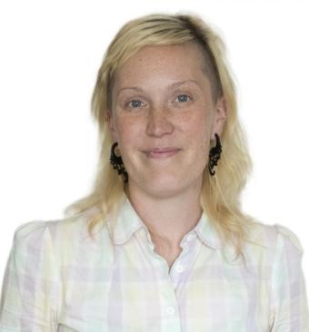 Sandra Mattsson, Rise.