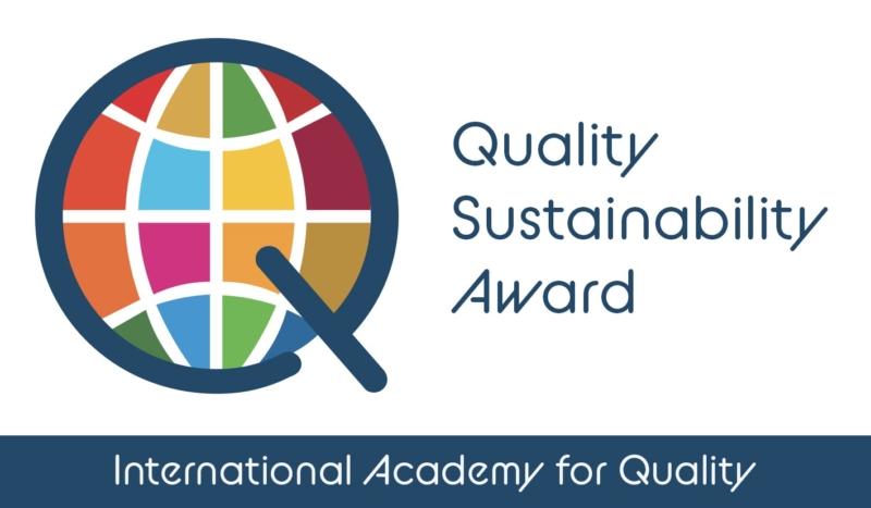 Svenskt företag vinnare av ny global utmärkelse