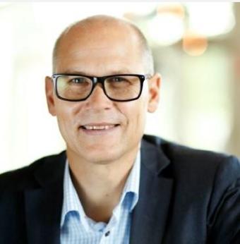 Magnus Johansson, möter många ineffektiva ledningsgrupper.
