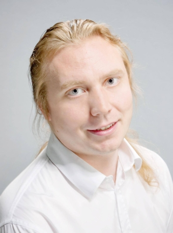 Juho Lindman, docent Göteborgs universitet.