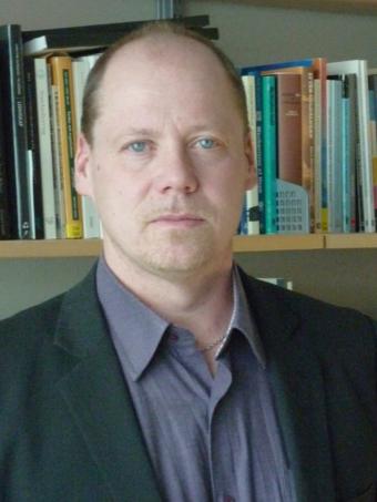 Anders Ivarsson Westerberg, Södertörns Högskola.