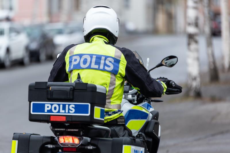 Därför misslyckades polisens omorganisation