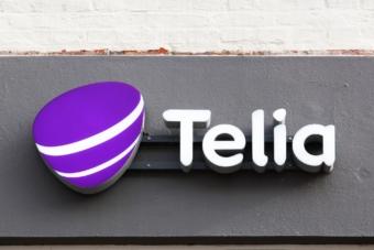 Telia topp20 i världen på digital inkludering
