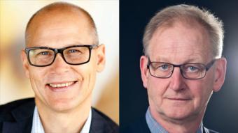 Magnus Johansson och Ulric Rudebeck är ledarskapskonsulter som mött många ineffektiva ledningsgrupper.