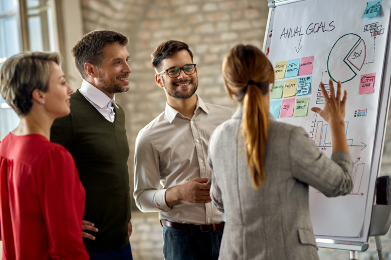 Nätverka viktigt även för introverta entreprenörer