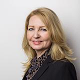 Andrea Amft, utredare på UKÄ.