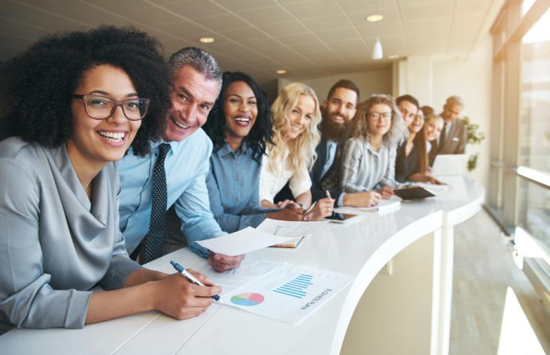 Tre faktorer som ökar medarbetarnas engagemang