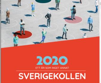 Sverigekollen 2020 från Svenskt Kvalitetsindex.