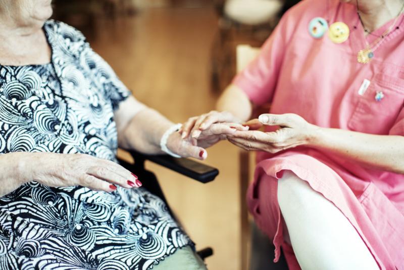Sigtuna certifierar alla äldreboenden