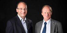 Anders Kron och Mikael Wallgren, Convendor AB