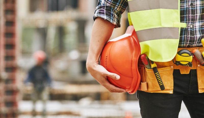 Nytt index ska råda bot på machokultur i byggbranschen