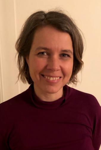 Cecilia Kellberg, projektledare Riksrevisionen.