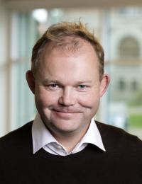 Henrik Oscarsson Ekengren.