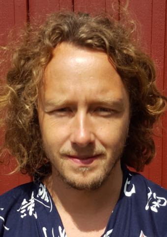 Jakob Svensson, professor Malmö universitet.