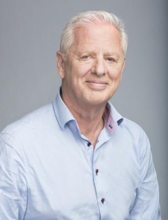 Magnus Dalsvall.