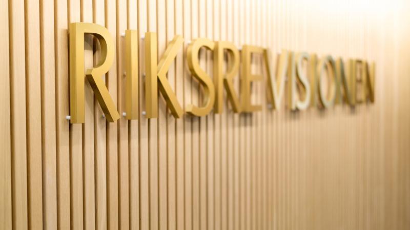 Riksrevisionen vill se samordning av myndigheters administration