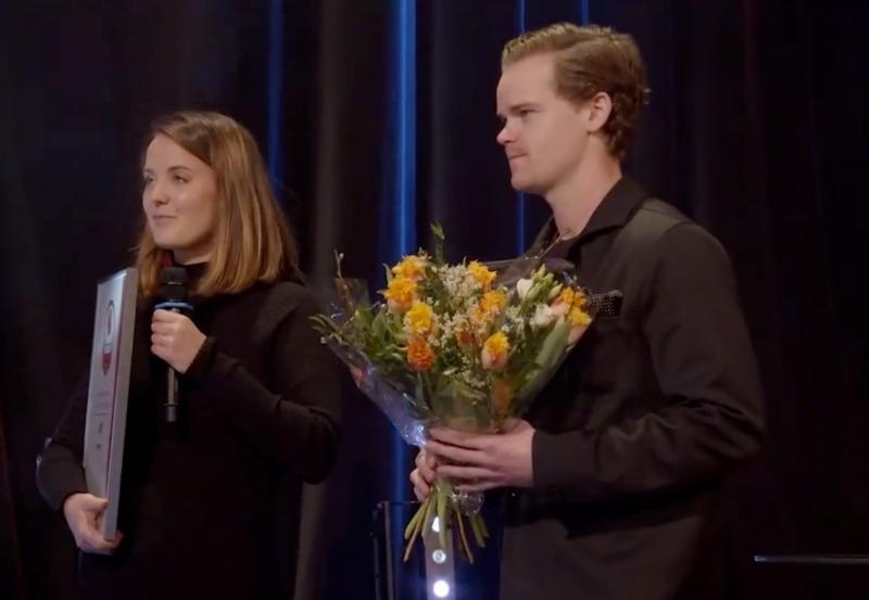 Spotify populärast bland Sveriges studenter