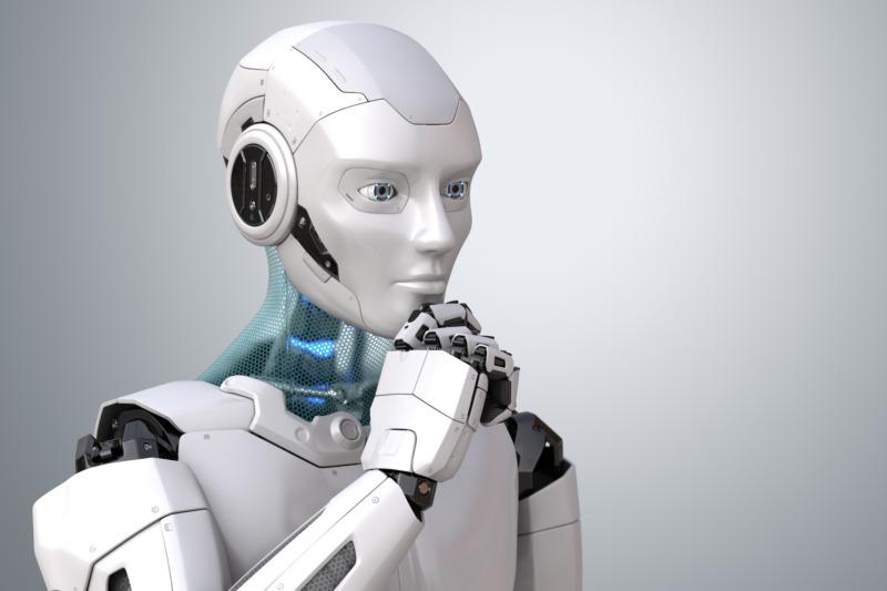 Ny utredning öppnar upp för robotar som beslutsfattare