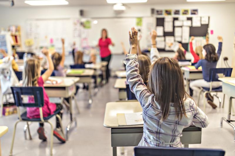 Var fjärde granskad skola klarar inte kvalitetsmålen