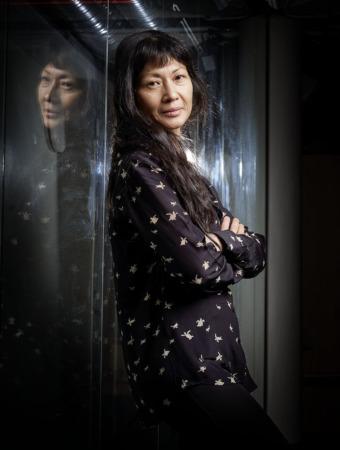 2010 började Britt-Marie Olsson på SJ:s enhet för kvalitet och miljö. Foto Peter Knutson.