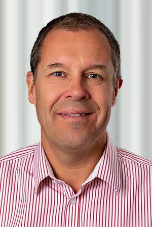 Mikael Schmidt, avdelningschef Swedac.