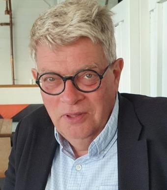Professor Gunnar Klein.