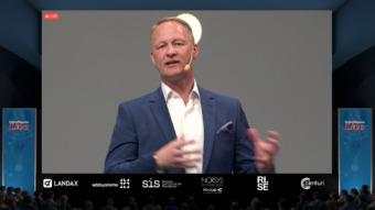 Ulf Gustavsson, EOQ.