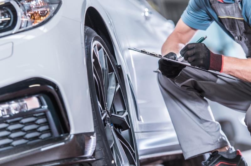 Swedac öppnar för fördjupad tillsyn inom bilbesiktningen
