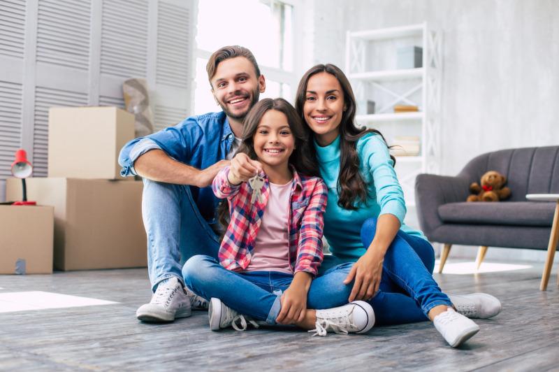 Få vill rekommendera andra att flytta till sin kommun