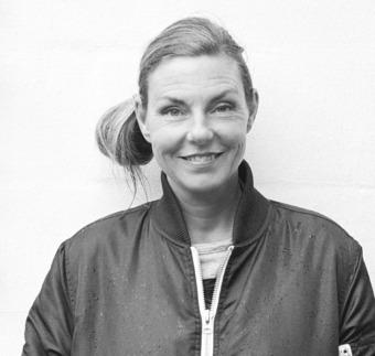 Charlotte Petersson Troije, doktorand Malmö universitet.