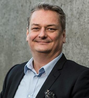 Mikael Jansson, vd ManpowerGroup Sverige.