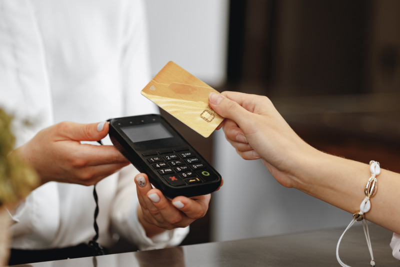 Vad händer om betalsystemet kraschar?