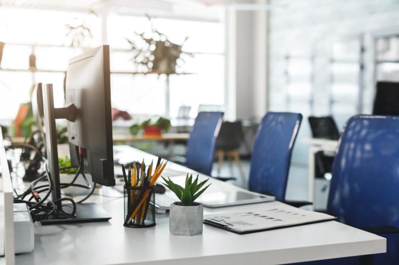 Kontorets era är över – hälften kan tänka sig arbetsplatser utan kontor