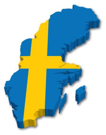 Så påverkas svenska kommuner av ökat distansarbete