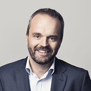 Thomas Jensen, BCG.