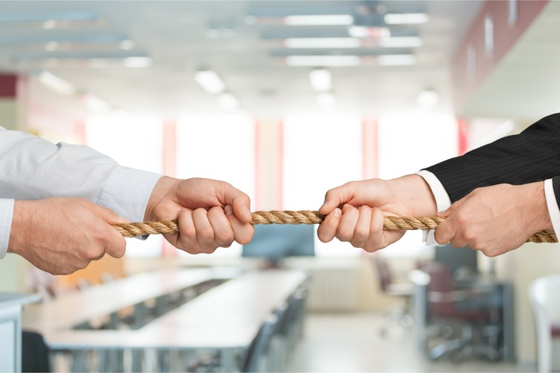 Konkurrens ingen patentlösning på samhällsproblemen