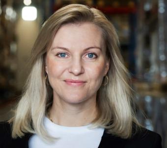 Evelina Lindgren, vd aPak.
