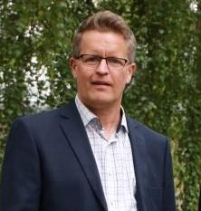 Magnus Pedersen, utredare Swedac.
