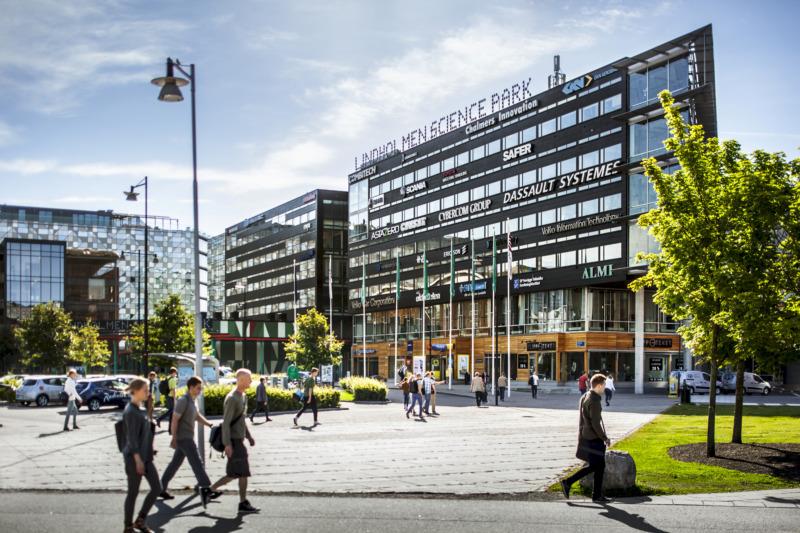 Västsverige stärker sin position inom UX