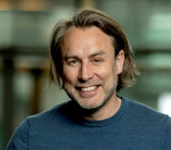 Martin Svensson, AI Sweden.