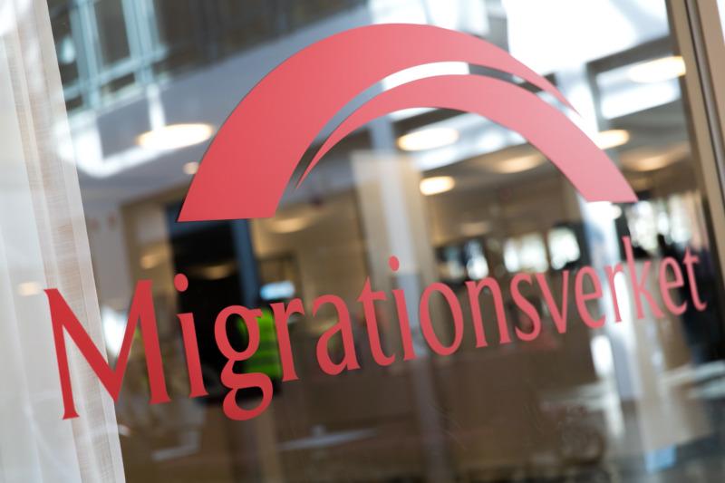 Migrationsverkets rekordbantning skapade effektivitetsproblem