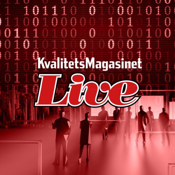 Kvalitetsmagasinet Live