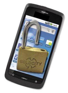 Företagen slarvar med mobilsäkerheten
