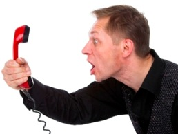 Kunder klagar mest på telekom